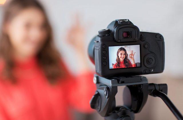 Kĩ thuật quay video youtube thu hút